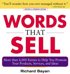 words-that-sell